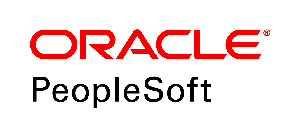 Oracle People Soft logo