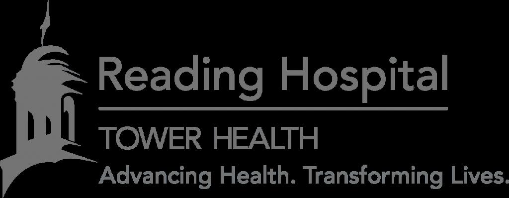Reading Hospital Tower Health logo