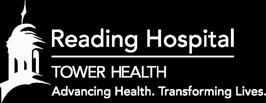 Reading Hospital logo