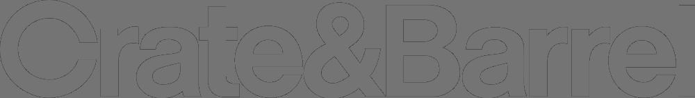 Crate&Barrel logo