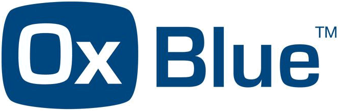 Ox Blue logo