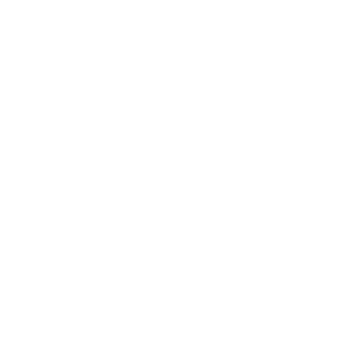 White gear icon