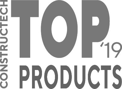 Logo of constructech top products of 2019