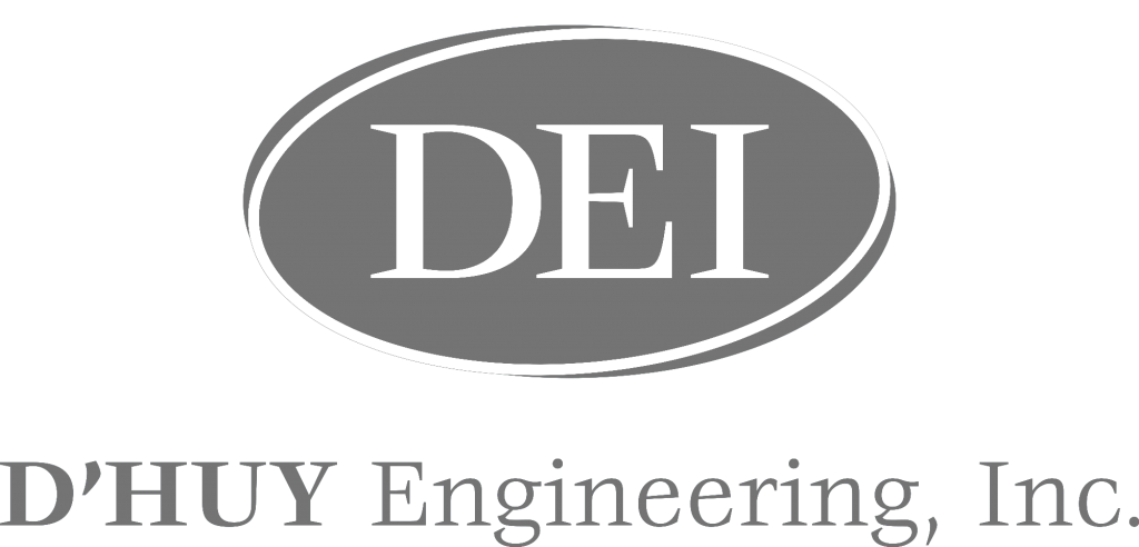 DEI - D'Huy Engineering, Inc. logo