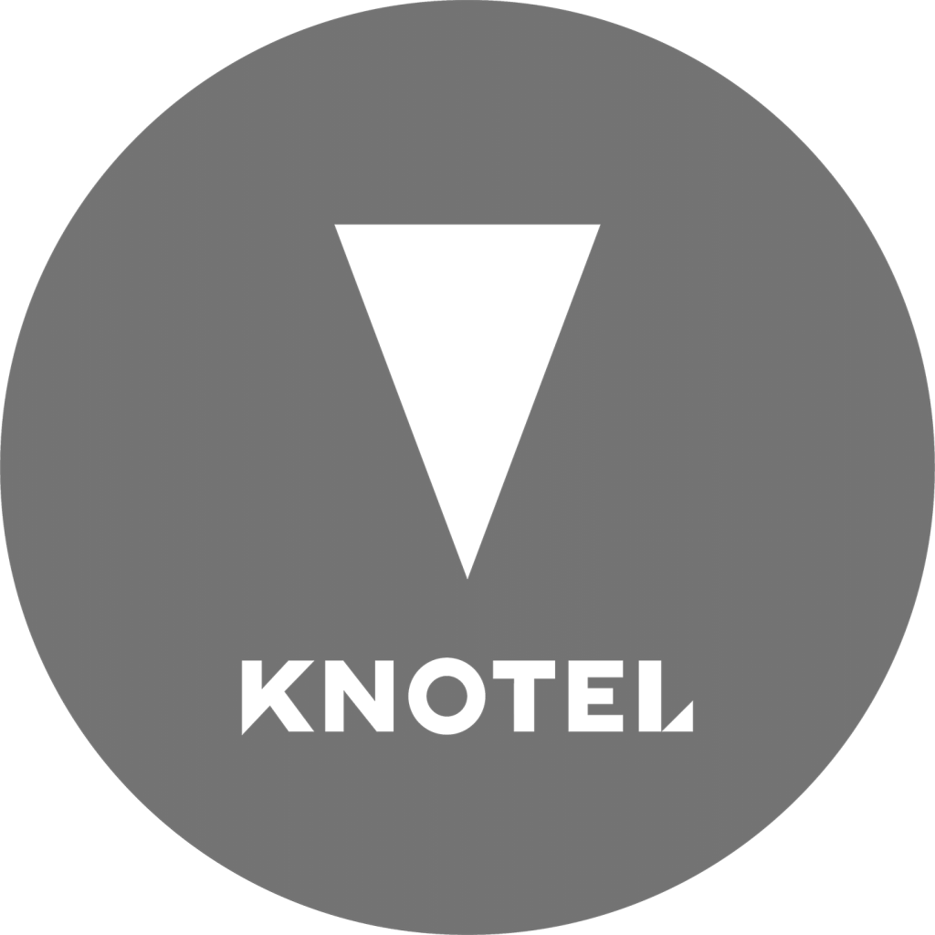 logo for Knotel