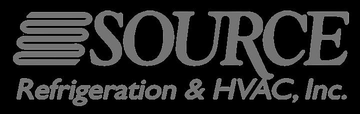 Source refrigeration & HVAC, Inc. logo