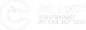 Conroe ISD logo