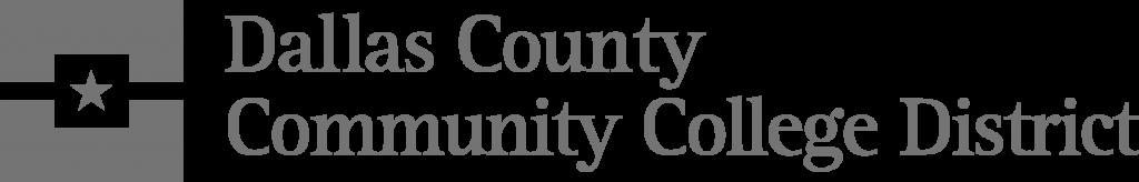 Dallas County Community College District logo
