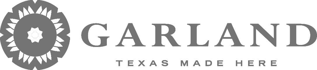 City of Garland logo