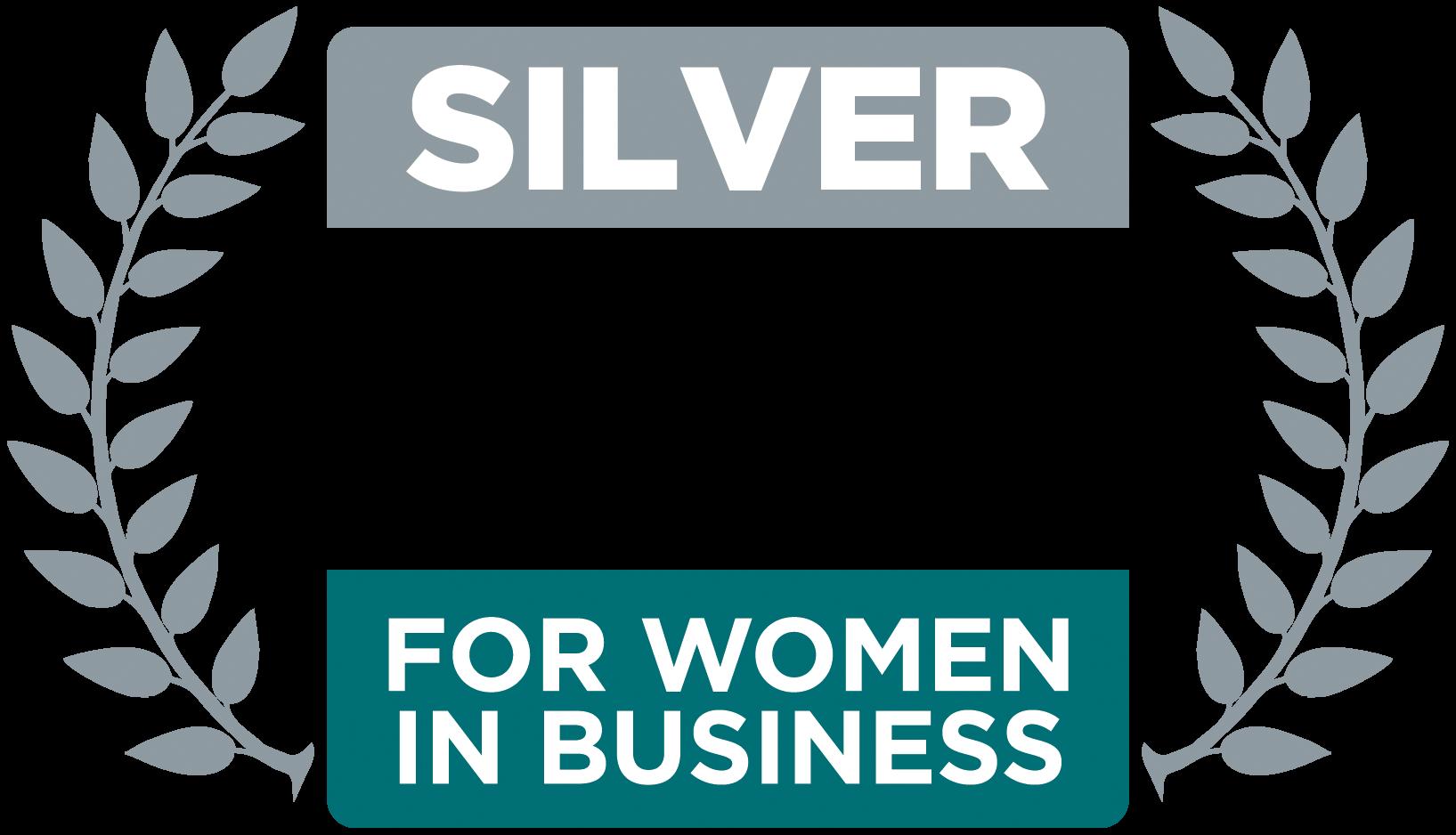 award for women in business