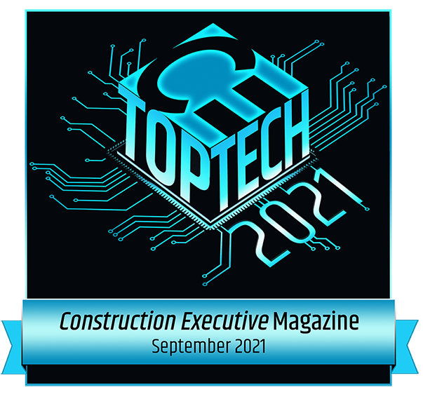 Projectmates Construction Project Management Software: Construction Executive Magazine Award