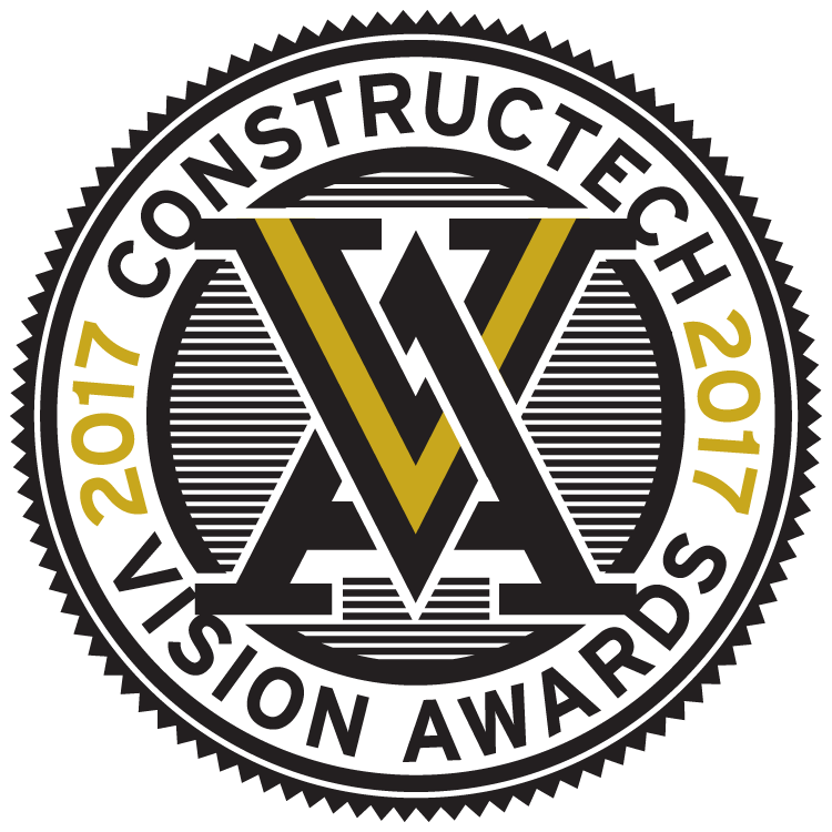 Projectmates Construction Project Management Software Constructech 2017 Award